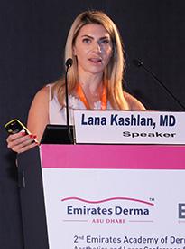 Lana Kashlan