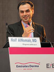 Naif AlNomair